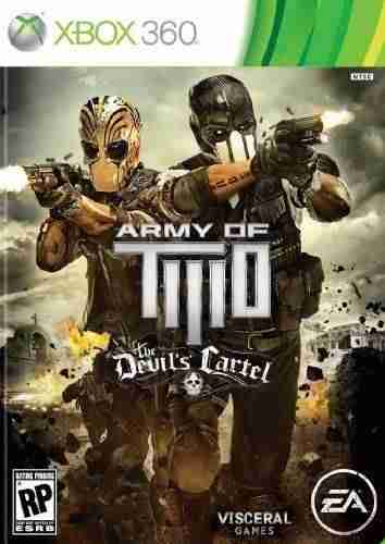 Descargar Army Of Two The Devils Cartel [MULTI][Region Free][XDG3][COMPLEX] por Torrent